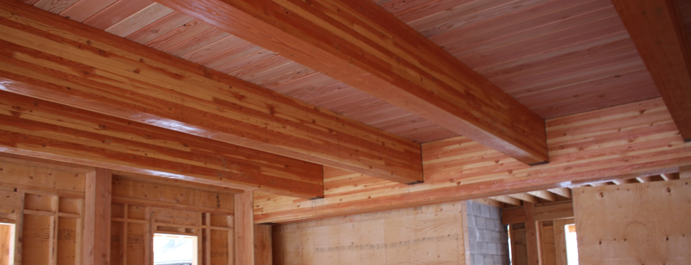 A Look Into Post-and-Beam and Post-and-Plate Mass Timber Systems